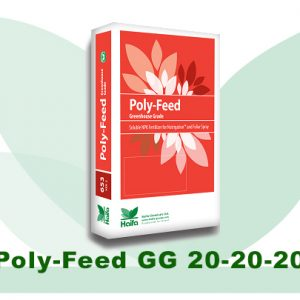 Poly-Feed 20-20-20+Me (Удобрение)